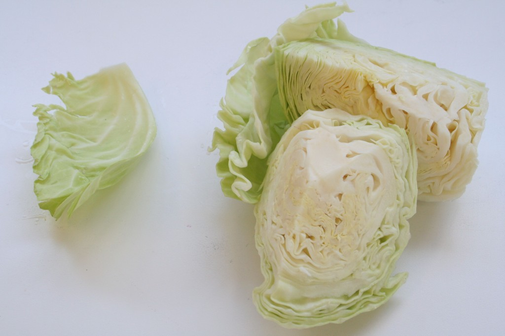 Cabbage - Firefly Kitchens