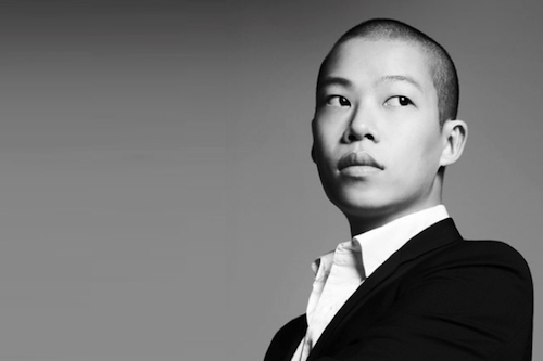 Asian american fashion designers