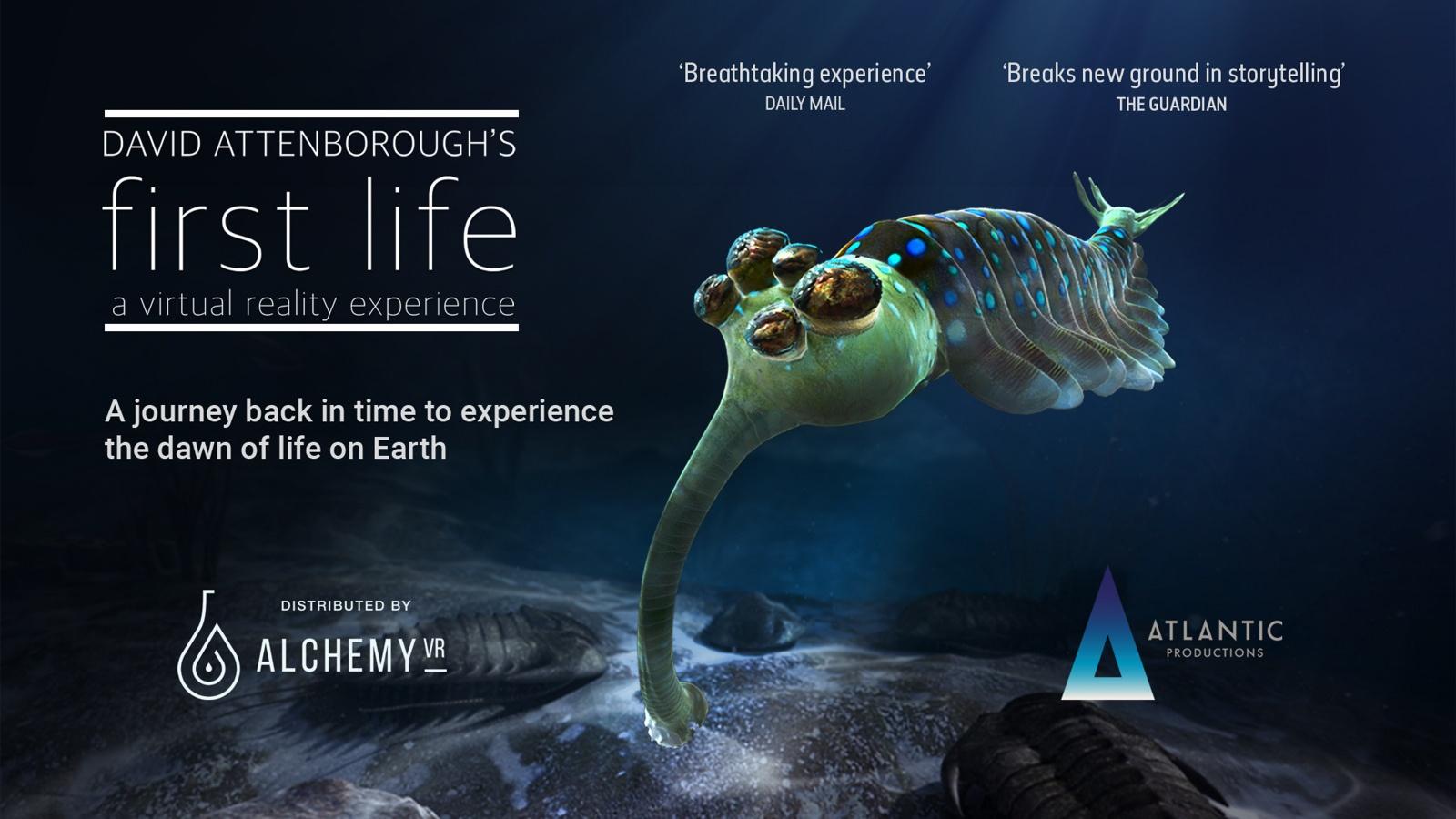 david-attenborough-first-life-psvr